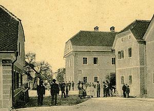 Grahovo, Cerknica