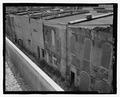 Rear view, southeast - Lorene's, 200 Block of Clinton Street, Hickman, Fulton County, KY HABS KY-280-2.tif