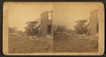 Rear view of Dr. Chamberlains's house after the tornado, by Everett, James E., 1834-.png
