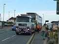Recovery of Brighton & Hove bus 625 (YN04 GJV), 14 April 2013 (1).jpg