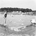 Recreatieterreinen, vliegvelden ed, zwembaden, Bestanddeelnr 163-1348.jpg