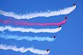 Red Arrows - RIAT 2013 (14526048893).jpg