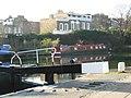 Regent's Canal, Islington - geograph.org.uk - 689739.jpg