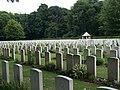 Reichswald Forest War Cemetery (24).JPG