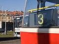 Reko TT Starý Hloubětín - Lehovec, Starý Hloubětín, orientace tram a NAD.jpg