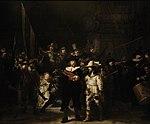 Rembrandt Harmensz. van Rijn - Nachtwacht - Google Art Project.jpg