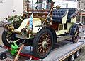 Renault Type AG-1 Doppelphaeton von Bagley & Allis 1908 schräg 8.JPG