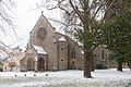 Rennes - Église Sacrés-Cœurs 20180301-02.jpg