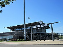 Rent One Park - Marion, Illinois 02.jpg
