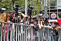 Reporter@s cubriendo la Marcha-mitin en defensa del petróleo.jpg