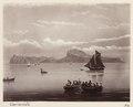 Reprofotografi av bild från resealbum, i samband med utställningen Samtida venetianskt konstglas - Hallwylska museet - 87768.tif