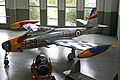 Republic F-84G Thunderjet 116746 51-29 Really 51-11049 (6571323847).jpg