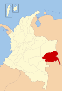 Republic of Colombia - Guainia.png