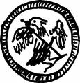 Resello de Vicente Guerrero durante la Guerra de Independencia de México (01b).png