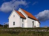 Fil:Resteröd Church, Ljungskile, Sweden.jpg