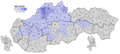 Results Slovak parliament elections 2010 SNS.png