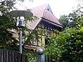 Revierförsterei Volksdorf, Farmsener Landstraße 100 (Hamburg-Volksdorf).jpg