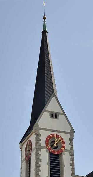 File:Rheinfelden AG - Reformierte Kirche2.jpg