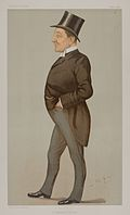 Richard Haldane, 1st Viscount Haldane