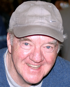 Richard Herd - Image: Richard Herd 2005