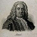 Richard Mead. Line engraving. Wellcome V0003961.jpg