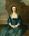 Richard Wilson (1713-1714-1782) - Flora Macdonald - NPG 5848 - National Portrait Gallery.jpg