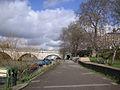 Richmond 021 Richmond Bridge April afternoon.JPG