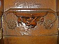 Ripon, Misericord - geograph.org.uk - 1114517.jpg