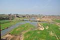 River Banganga - Rajasthan-Uttar Pradesh - 2013-02-22 4641.JPG
