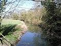 River Cam near Trumpington - geograph.org.uk - 2368543.jpg