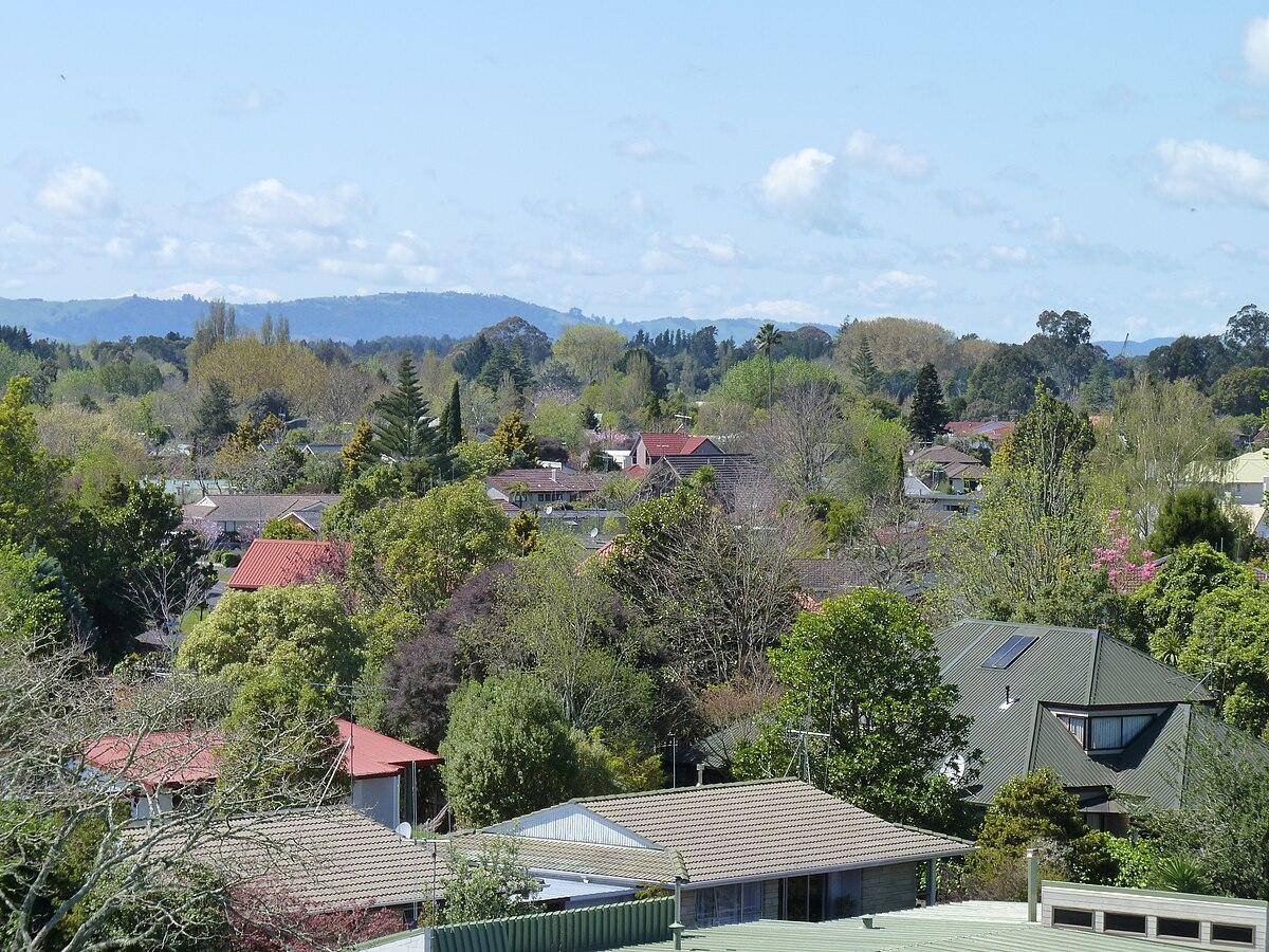 Silverdale Road Property