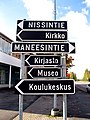 Road Signs in Lappajärvi.JPG