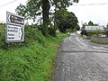 Road at Carnaghan - geograph.org.uk - 967567.jpg