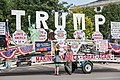 Robert Cortis - Trump Unity Bridge Trailer Float - Iowa City (36513633641).jpg