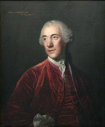 Robert Darcy, 4th Earl of Holderness