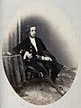 Robert Hamilton Ramsay. Photograph by Moffat. Wellcome V0027056.jpg