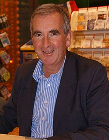 Robert Harris (novelist)