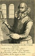 Frans Badens