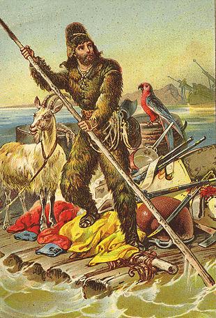 Robinson Crusoe Wiki