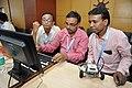 Robot Building Session - Workshop on Organising Indian and World Robot Olympiad - NCSM - Kolkata 2016-03-07 2273.JPG