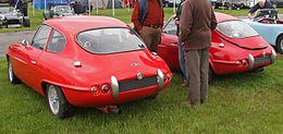 Rochdale (car) - Wikipedia