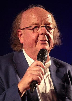 Roger Ashton-Griffiths - Ashton-Griffiths in 2017