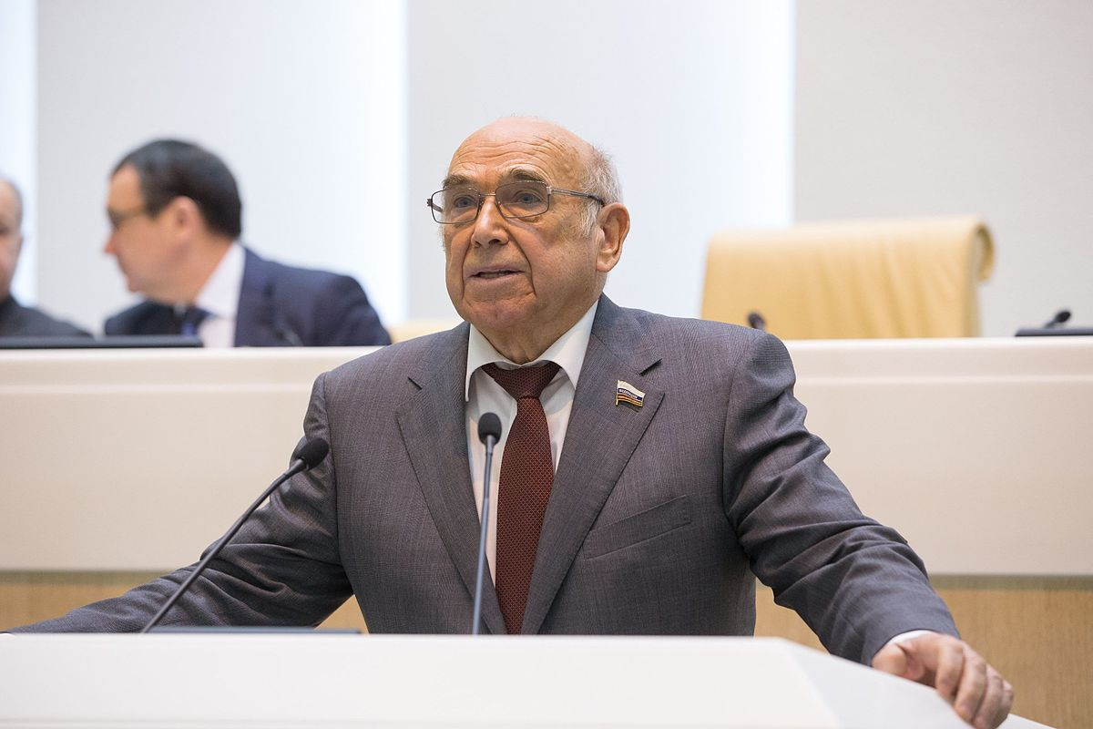 Виктор Шурупов после Думы Ставропольского края поедет в Сочи