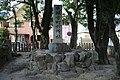 Rokusho-sha (Yasui, Nagoya) 20170909-04.jpg