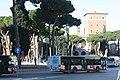 Rom, der Platz Piazza d'Aracoeli.JPG