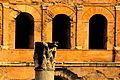 Roma mercato Traiano ,dettaglio.jpg