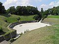 Roman Amphitheatre, Augusta Treverorum, Trier (8749117059).jpg