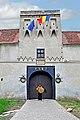 Romania-1779 - Awesome Restaurant.... (7664127376).jpg