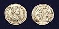 Romeinse munten denarius Geta 209-211.jpg