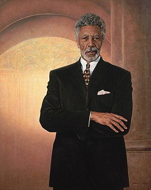 Ron Dellums - Image: Ron Dellums